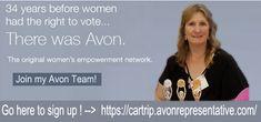 Make Beauty Your Business Selling Avon Buy Makeup Online, Makeup To Buy, Avon Sales, Avon Catalog, Avon Brochure, Avon True, Avon Online, Make Beauty, Avon Representative