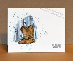 Stampin Along With Heidi: Country Livin'