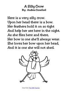 2nd grade poetry journal | poetry | Pinterest | Poems, Poetry ...