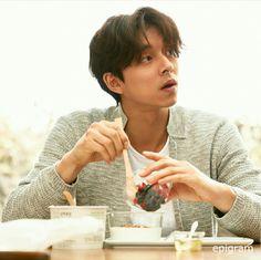 Busan, Asian Actors, Korean Actors, Goblin Korean Drama, Goblin Gong Yoo, Korean Military, Yoo Gong, Kyung Hee, Coffee Prince