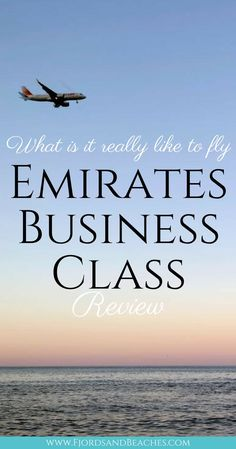 Emirates Business Class Review, what is it like to fly Business Class, Free Business Class Upgrade, #Emirates, #BusinessClass #Upgrade #Travel #TravelBlogger