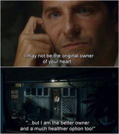 Aloha movie 2015 quote. Quote