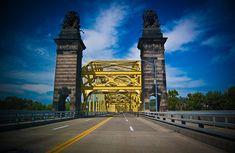 10. 16th Street Bridge