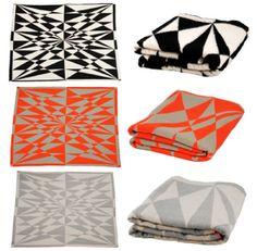 mae - blanket