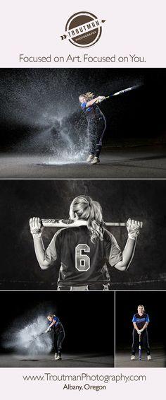 Sport Photography Softball Baseball Photos Super Ideas Ideas for sport pictures photographyNew Magazine Photography Template Senior Softball, Softball Senior Pictures, Baseball Pictures, Girls Softball, Cheer Pictures, Girl Senior Pictures, Sports Pictures, Senior Pictures Water, Softball Photography
