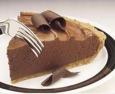 Creamy No-Bake Chocolate Cheesecake ~ Aspiring Cuisine