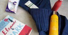 Saturday Six: Jeans, Fake Nails & Banila Co.