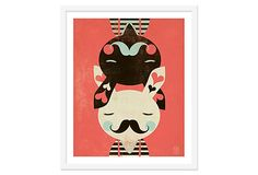 Barney by Andrew Bannecker $149.00 on OneKingsLane.com