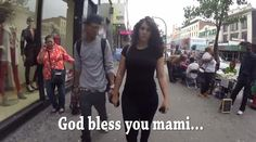 Woman Secretly Films Harassment She Receives on NYC Streets