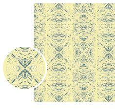 Ramas. Diseño Textil