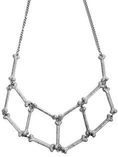 Lazy Bones Necklace