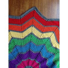 10 More Awesome Instagrammers in Crochet: Corinne Petfor of Cozamundo