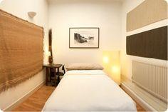 Simple Treatment Room