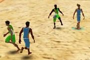 3d Plaj Futbolu - http://futbol.oyunlari.net