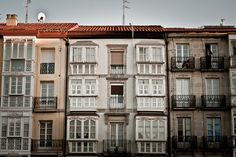 Plaza de la Virgen Blanca — Vitoria-Gasteiz, Euskadi