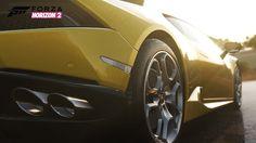 Forza Horizon 2'nin 1 Saatlik Görüntüleri
