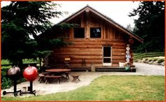 Ranch Hostel Vashon Island