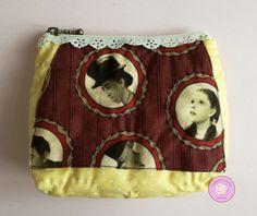 #monedero #patchwork #handmade #hechoamano #costura #cremallerapuntilla