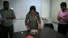 Birthday Celebration @ Moutushi Ghosh Basu_004