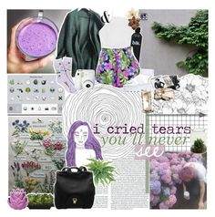 """""""i cried tears you'll never see ☽"""" by vashappeningjadyn ❤ liked on Polyvore featuring Prada, Foot Traffic, rag & bone, Match, Chanel, Again, Clips, Lux-Art Silks, Zara Home and Proenza Schouler"""