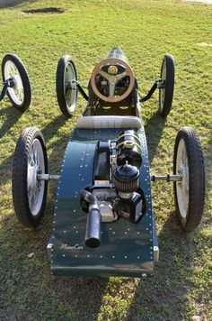 real cyclekart start to finish - Google Search