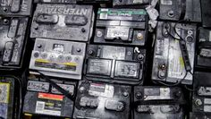 How to recycle batteries. You're bound to feel good when you learn how to recycle batteries.