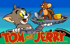 Who does not like the cartoon series, which make us laugh big and small so far, Tom and Jerry Cartoon Cartoon, Cartoon Live, Funny Cartoon Pictures, Cartoon Photo, Cartoon Movies, Cartoon Characters, Cartoon Crazy, Funny Images, Tom And Jerry Photos