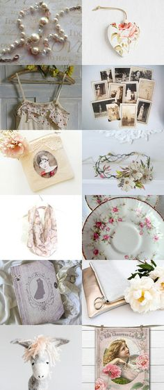 One Fine Day by FrenchPaperMoon on Etsy--Pinned+with+TreasuryPin.com