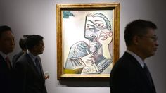 Christie's inaugure le marché chinois