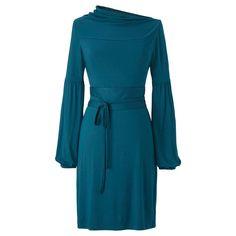 interesting dress
