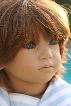 Himstedt Boy Dolls | jule himstedt vinyl doll annett himstedt beauti boy himstedt doll