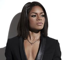 EC: Giovanni's Angel Primary Character: Naomie Harris as Mira- I could totally see Naomie play the role of Mira. She fits the age and other physical features well and is a good accent/character actress.  In all honesty, this character was originally envisioned as a taller and less glamorous version of my sister Tori.