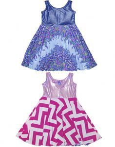 d96c764cd92 These girls dresses and skirts are fun