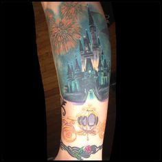 Disney Tattoos serious consideration