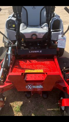 8 Best Exmark Mowers images in 2019 | Lawn mower, Commercial