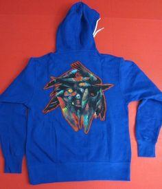 The Mars Volta Hoodie Sweatshirt with Wings & Things creepy bird design on eBay The Mars Volta, Rock Shirts, Cool Rocks, Bird Design, Hoodies, Sweatshirts, Creepy, Wings, Sweaters