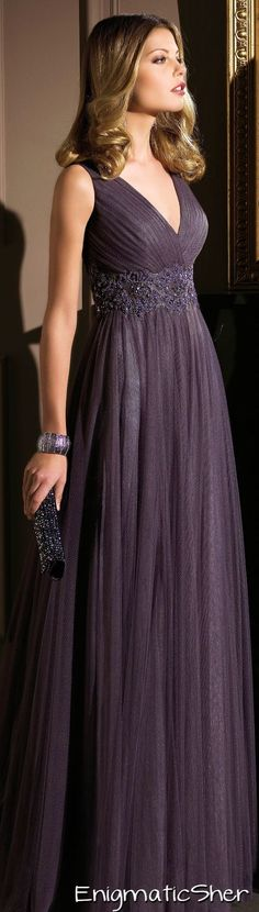 Aire Barcelona Cocktail 2015 #promdress