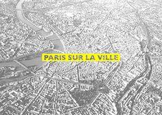 P E R O U Pôle d'exploration des ressources urbaines