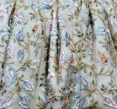 lacarolita:    Details of Christian Dior