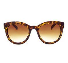 Tortoise Sunglasses.