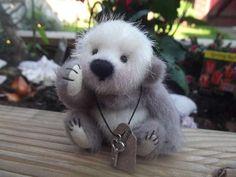 Barney Bears - Artist Bears and Handmade Bears