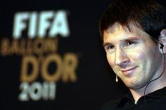 Messi 2011-2012 szezon
