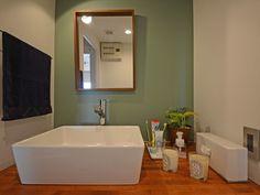 mamiさんの洗面室の洗面台『サンワカンパニーのプレートプラス』(6827-3)