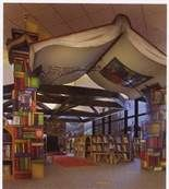 School Library Decorating Ideas - Bing Images WOW!