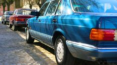 w126 Mercedes-Benz 300 SEL luxury, comfort, the highest quality Mercedes W126, Mercedes Benz 300, Van, Luxury, Vans, Vans Outfit
