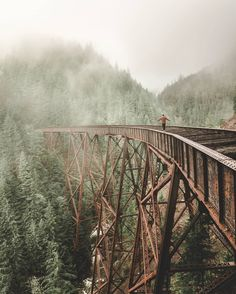 Stunning Adventure Instagrams by Max Zedler #inspiration #photography