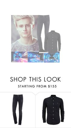 """""""clubbing"""" by l0st-demig0ds ❤ liked on Polyvore featuring Jacob Cohёn, Cova, Common Projects, mens, men, men's wear, mens wear, male, mens clothing and mens fashion"""