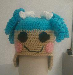 lalaloopsy any character hat