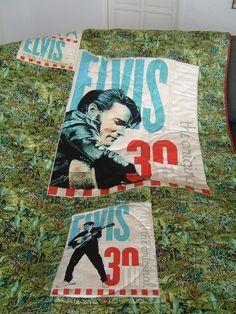 Birgits Elvis tæppe