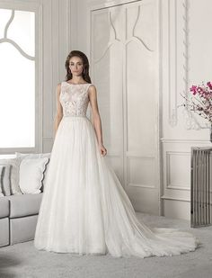 8f305160e9cc Νυφικά Φορέματα Demetrios Collection - Style 829 Νυφικά